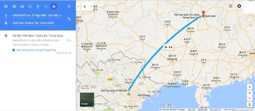 Quế Lâm - quảng tây - trung quốc