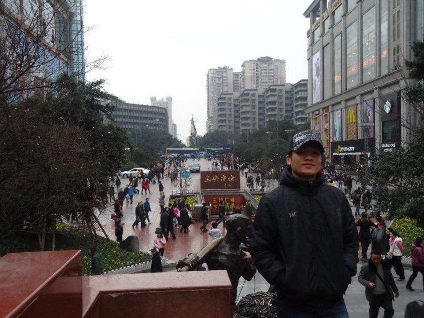 trung tam Trung Khanh